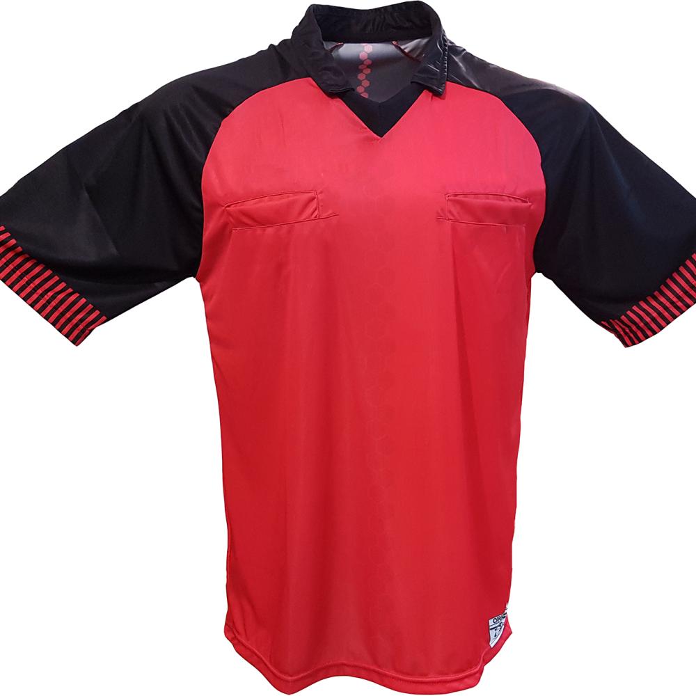 11b9497440 Camisa para Árbitro em Transfer - Playgol.com.br