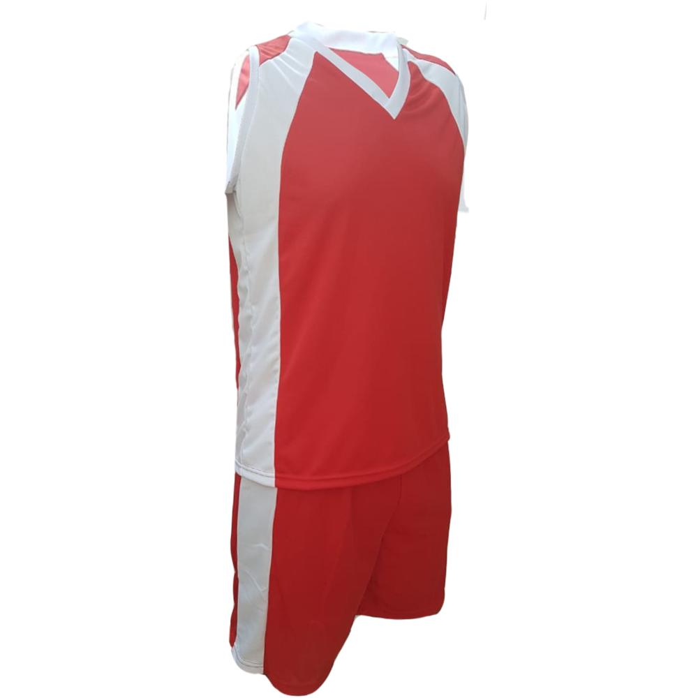 da2e8dce94bab Uniforme de Basquete 12 Camisas e 12 Bermudas - Playgol.com.br