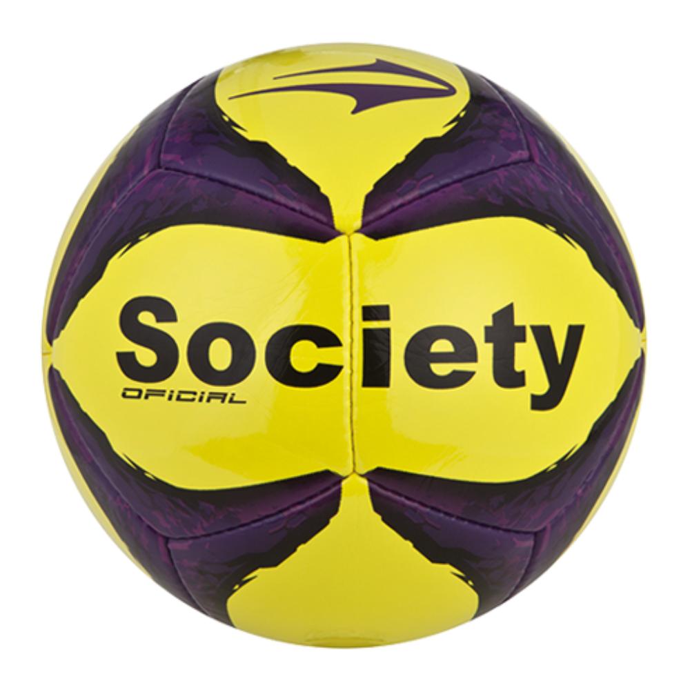 e42b59568d601 Bola Topper Ultra VII Society - Playgol.com.br
