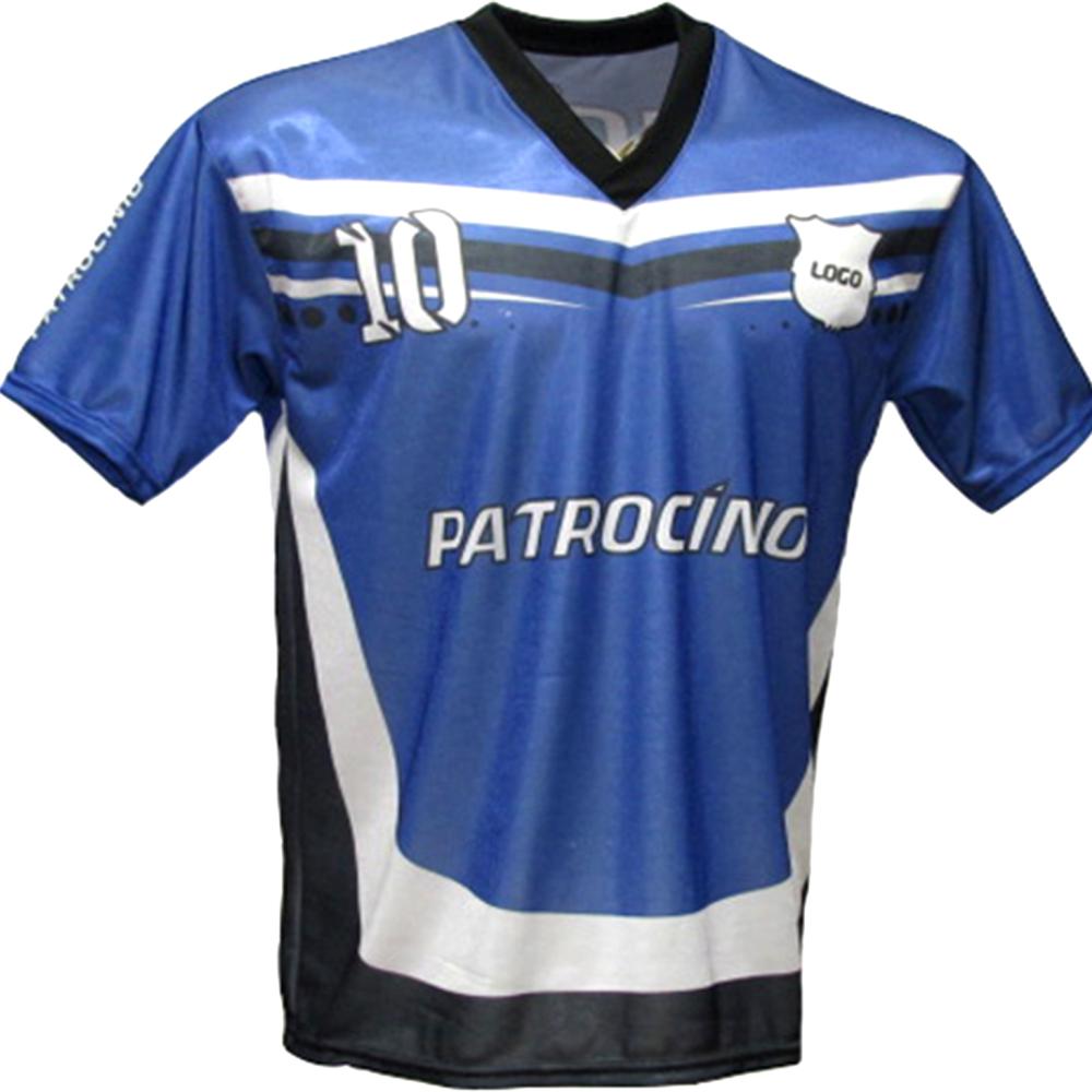 7a75cef461 Camisa Personalizada Digital  Tranfer Sublimático - Playgol.com.br