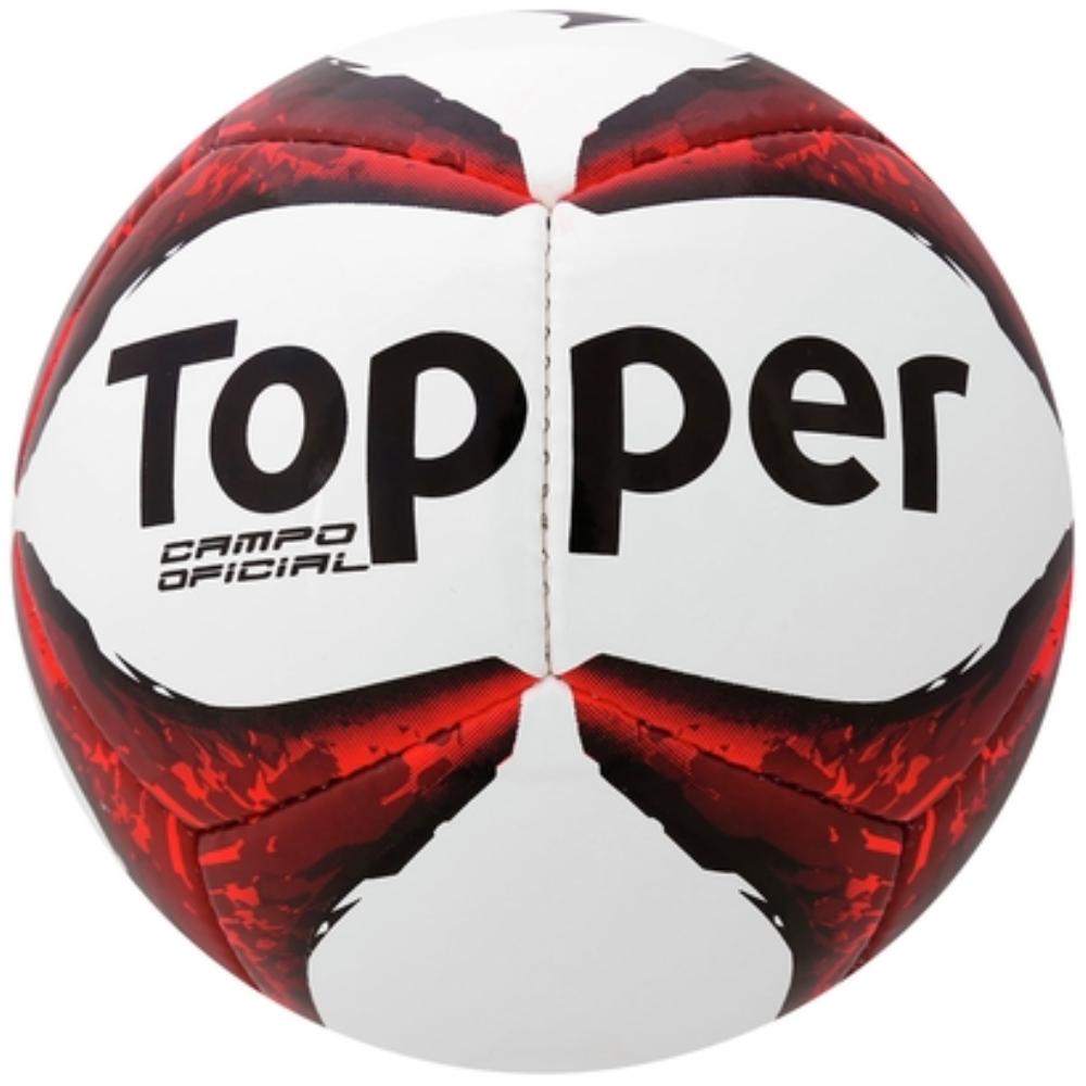 0ad498e524b1f Bola Topper Ultra VII de Campo - Playgol.com.br