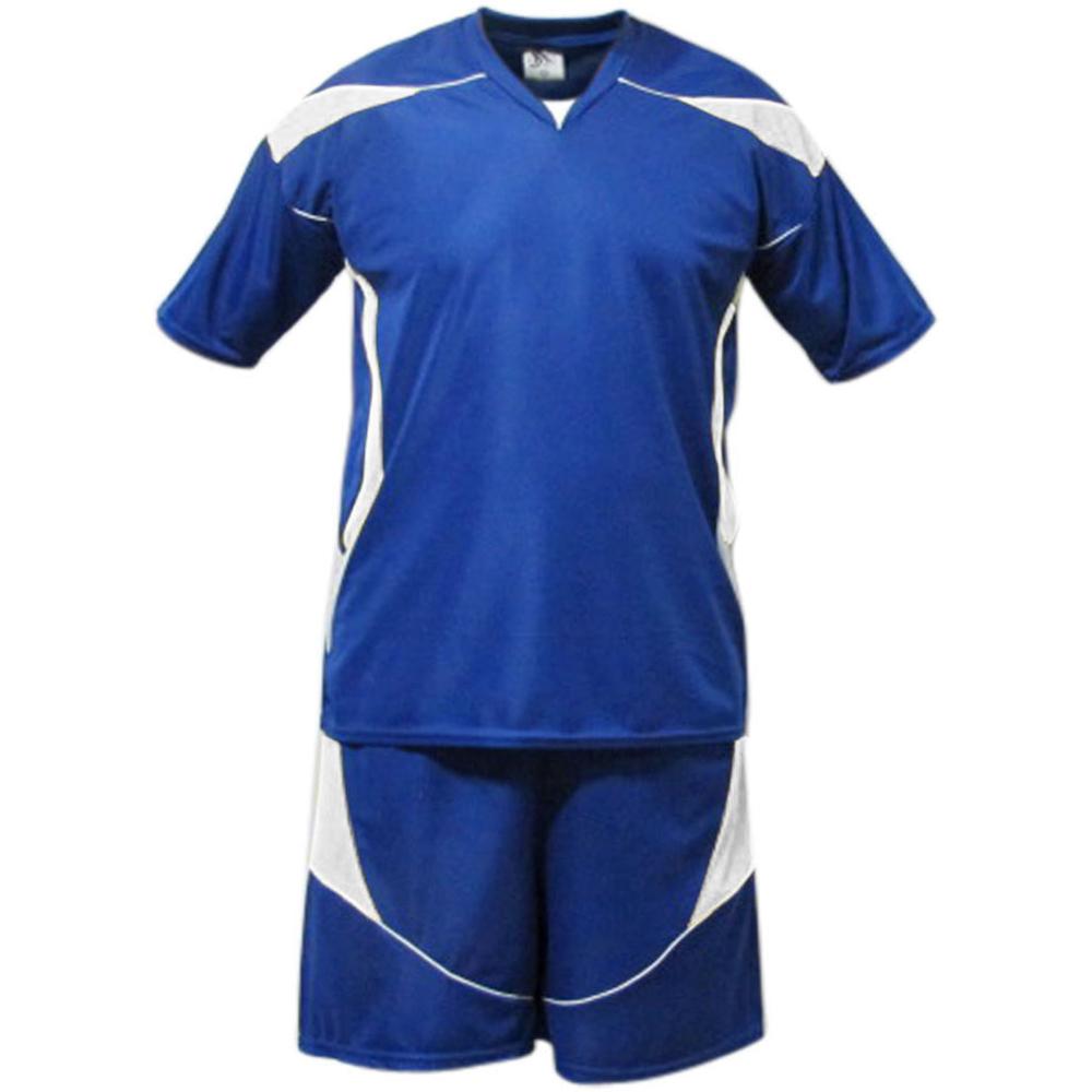 Uniforme Esportivo Mônaco 1 Camisa de Goleiro Florence + 7 Camisas ... 0f99da3dbb564