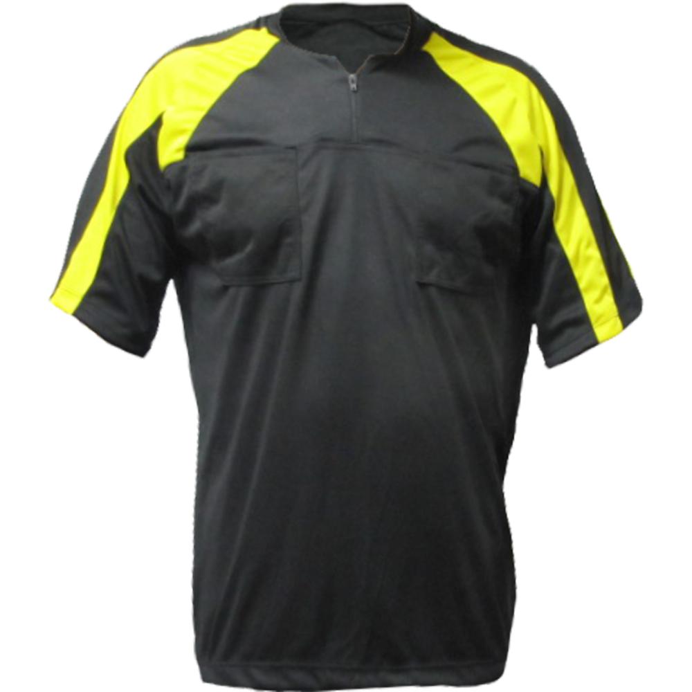 Camisa de Arbitro - Playgol.com.br 9dfa0339d14eb