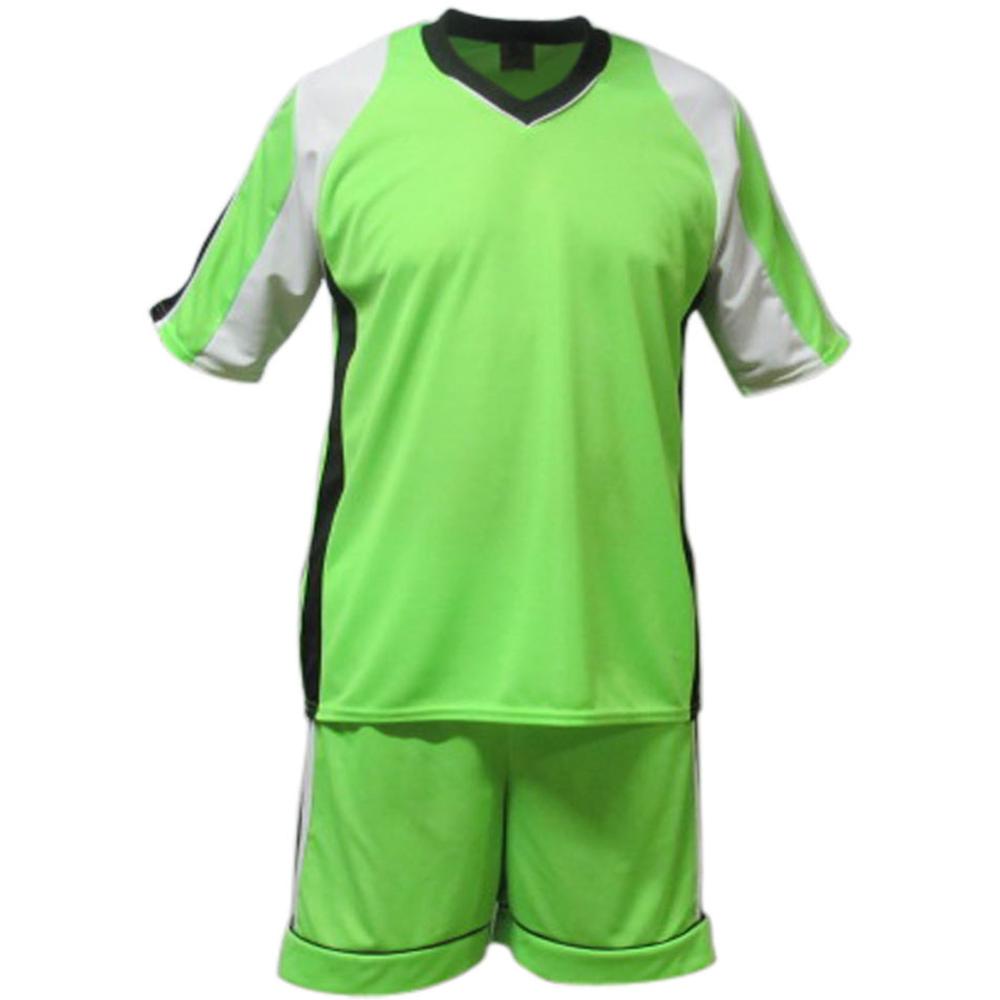 5e1a34c66e1a3 Uniforme Esportivo Texas 1 Camisa de Goleiro Florence + 14 Camisas Tex... -  Kanga Sport