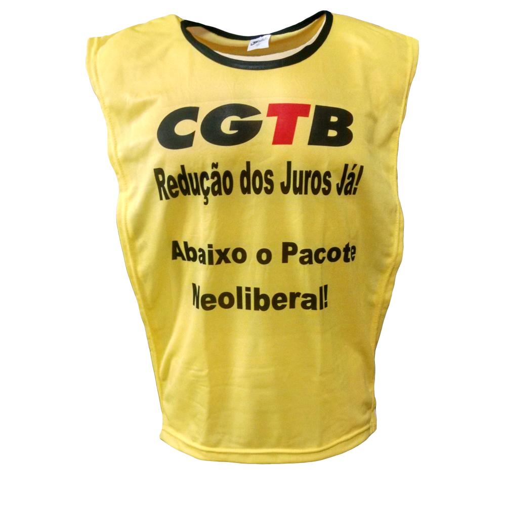 28f4146cf2210 Colete Personalizado Promocional - Playgol.com.br