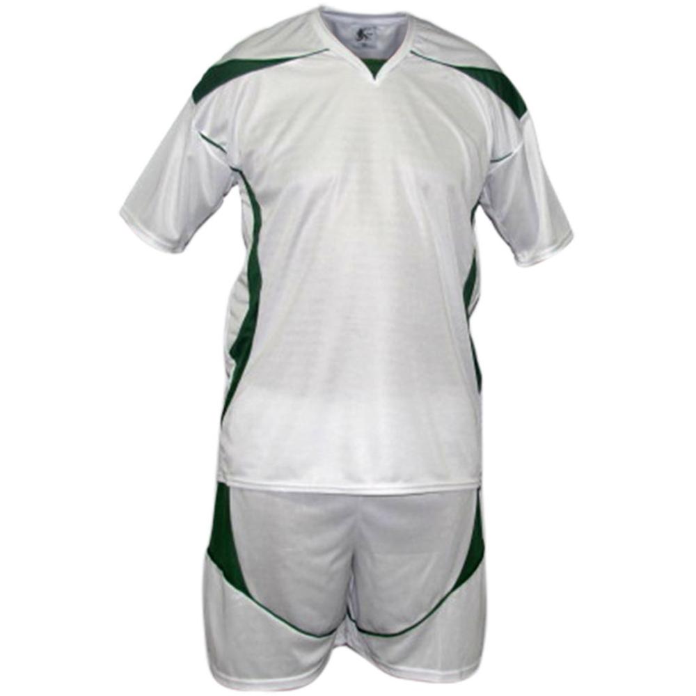 Uniforme Esportivo Mônaco 2 Camisa de Goleiro Florence + 18 Camisas ... 66e0d76b303b5