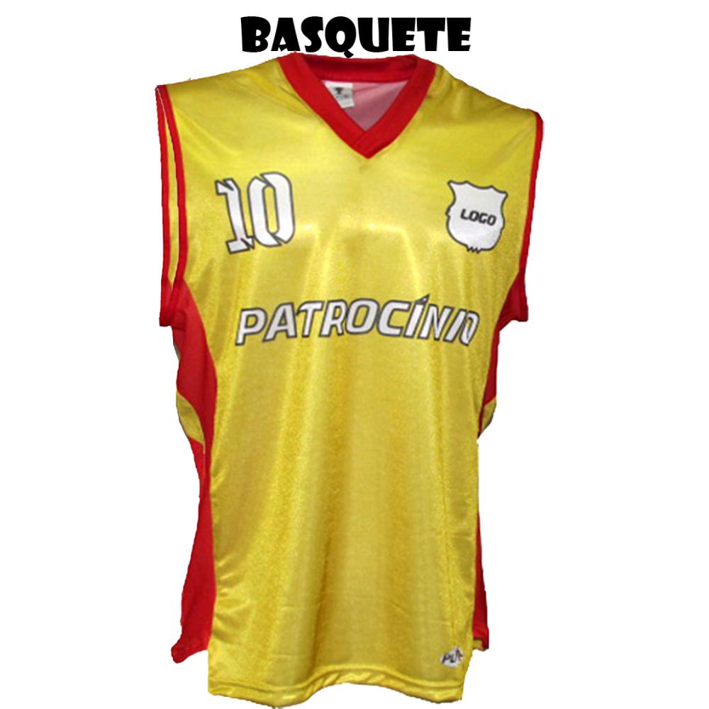 ef3f0d471a Uniforme de Basquete Personalizado 10 Camisas e 10 Bermudas Tamanho G.  undefined