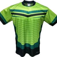 8d0bcc17a2 Camisa Lazer Arezzo PlayGol - Limão x Verde x Preto - GG