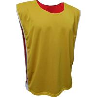 Kit Colete Dupla Face com 10 peças - Kit 10 Coletes Duplo Amarelo x Ve... -  Kanga Sport 88d4ab6666880